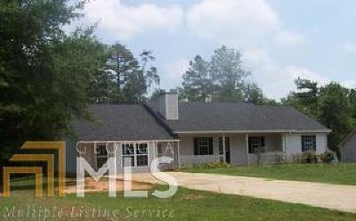 Covington Rental For Rent: 155 Myrtle Grove Ln