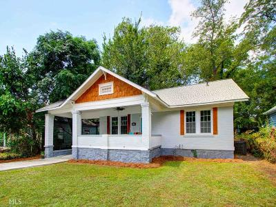 Mozley Park Single Family Home For Sale: 205 Racine St