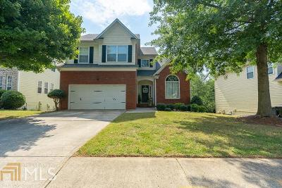 Mableton Single Family Home Under Contract: 6271 Vinings Vintage Dr
