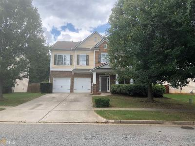 Locust Grove Single Family Home Contingent With Kickout: 2388 McIntosh
