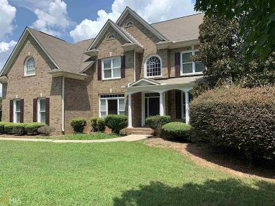 Fayetteville Single Family Home For Sale: 105 Long Lake Approach