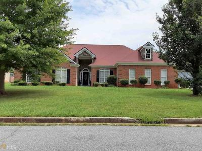 Ellenwood Single Family Home Under Contract: 2136 Brentwood Cv