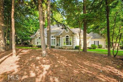 Clayton County Single Family Home For Sale: 3067 St Andrews Ct