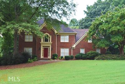 Lilburn Rental New: 1265 Buice Dr