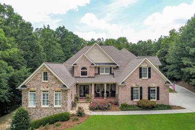Buford Single Family Home For Sale: 3808 Darnell Creek Ct