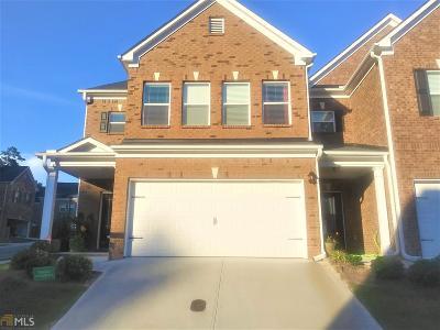 Grayson Condo/Townhouse New: 2666 Pointcrest Way