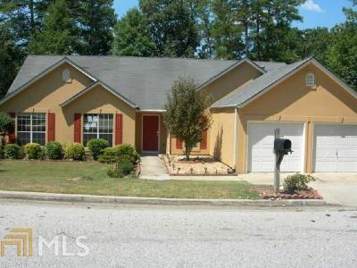 Lithonia Rental New: 1105 Huntington Place Cir