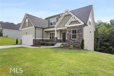 Dallas Single Family Home For Sale: 548 Principal Meridian