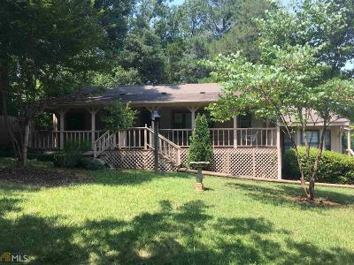Decatur Single Family Home New: 2454 Fernleaf Ln