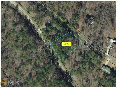 Pickens County Commercial For Sale: Cove Rd