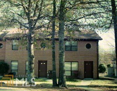 Conyers Rental New: 1293 Lakeview Dr