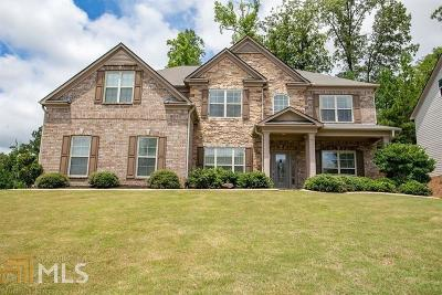 Acworth Single Family Home For Sale: 701 Bronze Ct