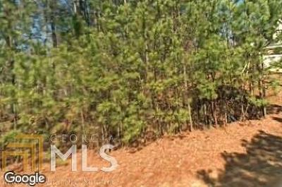 Snellville Residential Lots & Land New: 8410 Donald