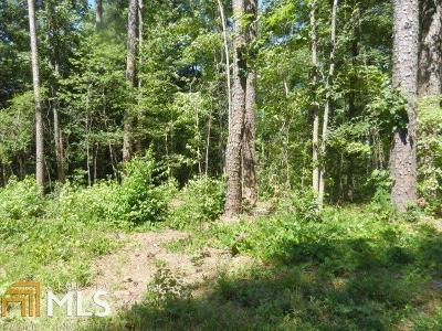 Jackson Residential Lots & Land New: Southern Shores Dr #.33Ac
