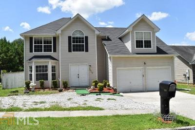 Snellville Single Family Home For Sale: 3012 Gala Trl