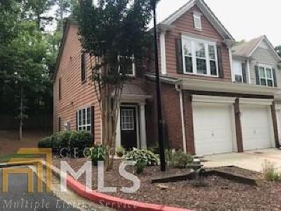 Roswell Rental For Rent: 310 Finchley Dr