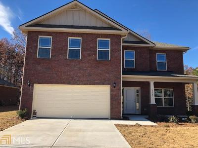 Hampton Single Family Home For Sale: 12307 Styron Dr #Lot 126;