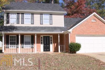 Stone Mountain Rental New: 979 Oakwood Chase Cir