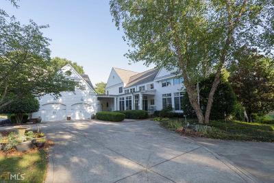 Greensboro, Eatonton Single Family Home For Sale: 106 Walking Horse Ln #111, SEC