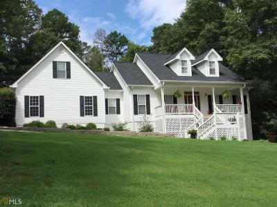 Jefferson Single Family Home New: 61 Hickory Hollow Dr