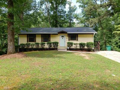 Lithonia Rental New: 5805 Bobbin Ln