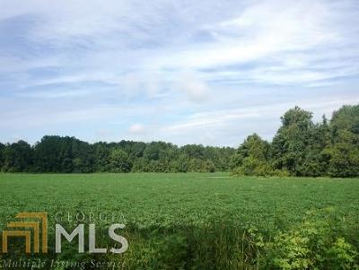 Brooklet Residential Lots & Land For Sale: Cleary Rd