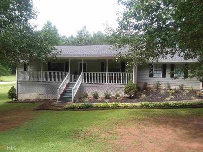 Stockbridge Single Family Home New: 150 Swan Lake Dr #127