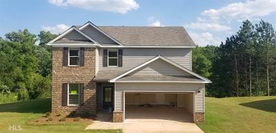 Jonesboro Single Family Home New: 431 Tara Beach Ln #8