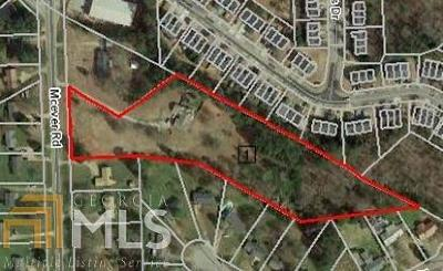 Oakwood  Residential Lots & Land For Sale: 4715 McEver Rd