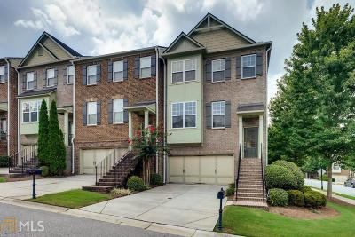Brookhaven Condo/Townhouse New: 3650 Gambrell Ln