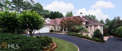 Luxury Homes for Sale in Gwinnett County, GA