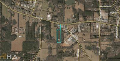 McDonough Commercial For Sale: Highway 81 E