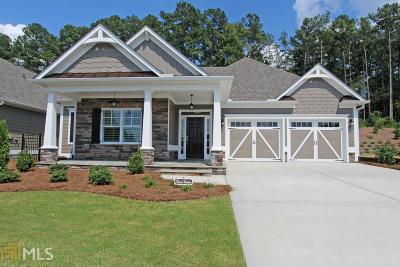 Kennesaw Single Family Home New: 3182 Encore Cir
