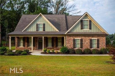 Jefferson Single Family Home New: 50 Jessies Way