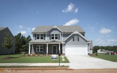 Hoschton Single Family Home New: 1225 Betsy Ross Ln #B3