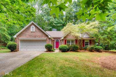 Milton Single Family Home For Sale: 120 Sable Pt