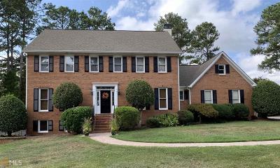 Sharpsburg Single Family Home For Sale: 730 Shaw Rd