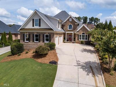 Jefferson Single Family Home New: 40 Baker Pond Ct