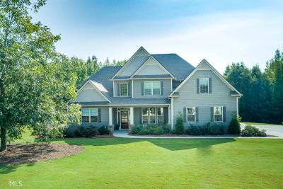 Fayette County Single Family Home For Sale: 190 Bellfair Run