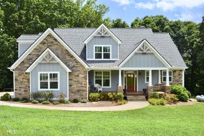White County Single Family Home For Sale: 154 Philly Dr