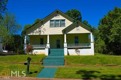Lagrange Single Family Home New: 304 Boulevard