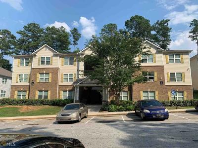 Lithonia Condo/Townhouse New: 2103 Fairington Village Dr