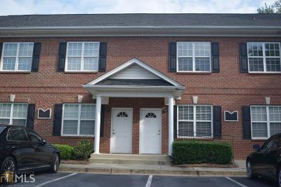 Roswell Commercial Lease For Lease: 1875 Old Alabama Rd #625