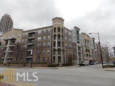 Element Condo/Townhouse New: 390 NW 17th St #3040