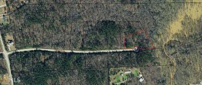 Covington Residential Lots & Land New: 135 Hawthorn Ln