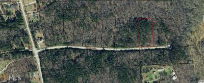 Covington Residential Lots & Land New: 115 Hawthorn Ln