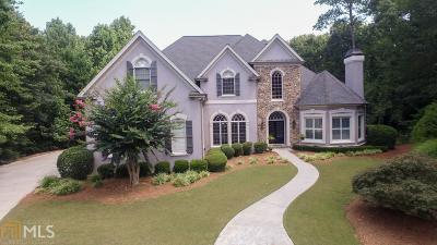 Johns Creek Single Family Home New: 1211 Cromwell Ct