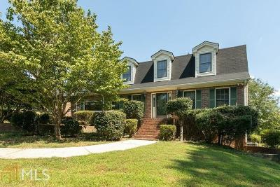 Snellville Single Family Home New: 4418 Haynes Cir