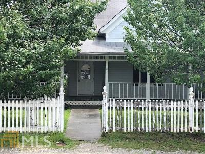 Carroll County Rental New: 303 West Church St