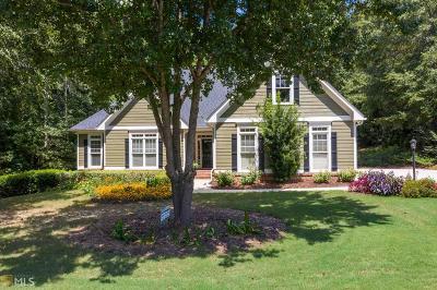 Loganville Single Family Home For Sale: 101 Chandler Ln